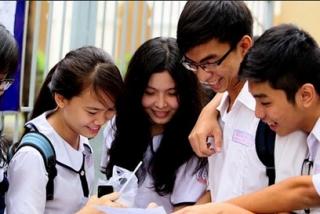 Tuyển sinh đại học bằng điểm thi THPT 2020: Cạnh tranh sẽ gay gắt hơn