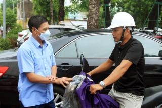 TP.HCM: Không đeo khẩu trang nơi công cộng sẽ bị phạt từ ngày 5-8