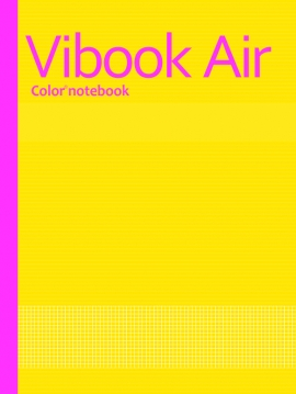 Tập Vibook Air 100 Trang