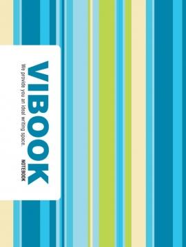 Vibook colorlines
