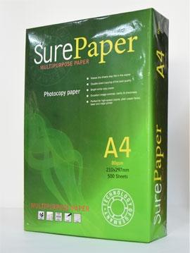 Sure Paper A4 70gsm